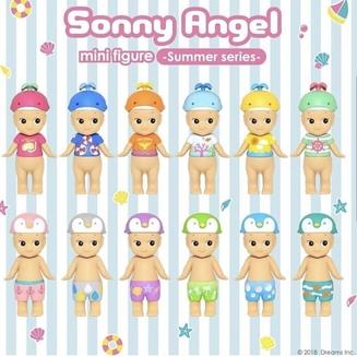 Sonny Angel Summer Serie 2018