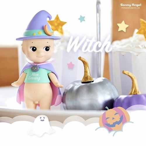 Sonny Angel Halloween 2018