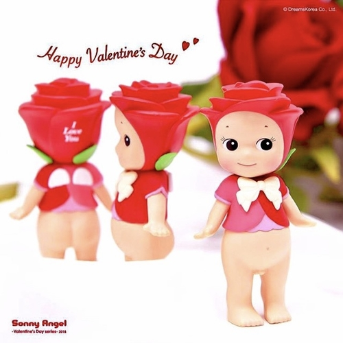 Sonny Angel Valentine's Day 2018