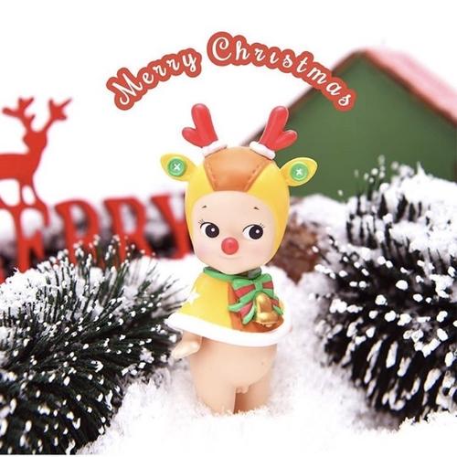 Sonny Angel Christmas 2017