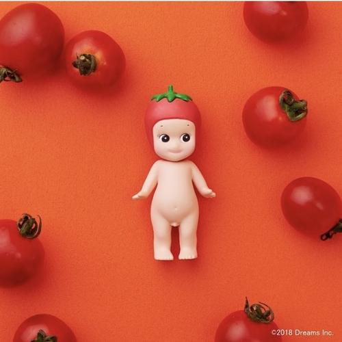 Sonny Angel Grönsaks Serie