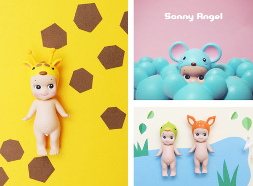 Sonny Angel Animal Series 2 - discontinued