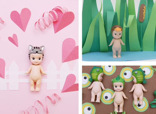 Sonny Angel Animal Series 3 - discontinued
