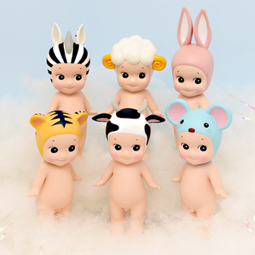 Sonny Angel Animal Series 4 - DISCONTINUED