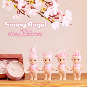 Sonny Angel Cherry Blossom 2019 - coming soon