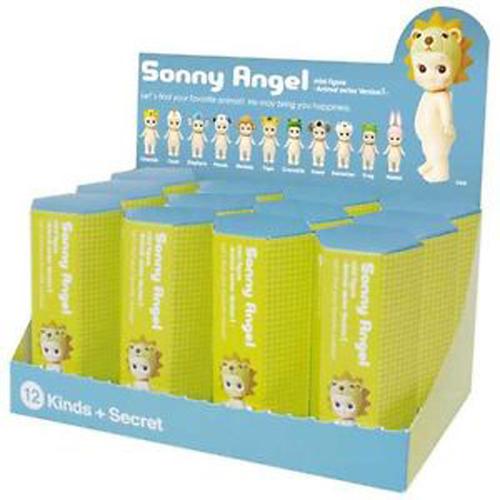Sonny Angel Djur Serie 1