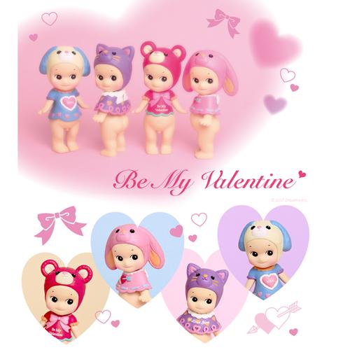 Sonny Angel Valentine's Day 2017